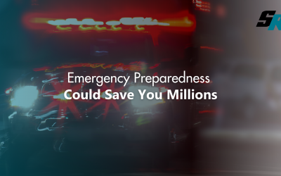 Emergency Preparedness Could Save You Millions