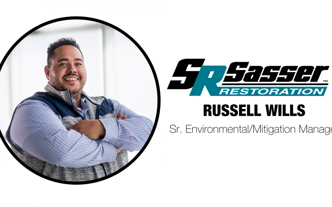 Sasser Announces New Sr. Environmental/Mitigation Manager