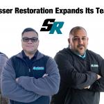 Sasser Restoration Expands Its Team