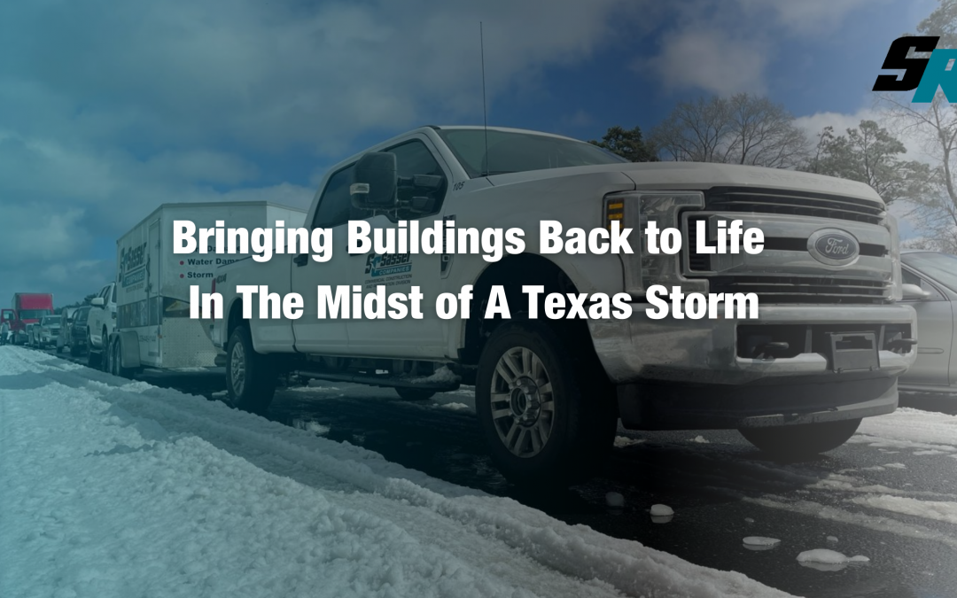 Bringing Buildings Back to Life in Texas
