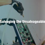 Salvaging the Unsalvageable at Sasser Restoration