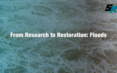 From Research to Restoration: Floods