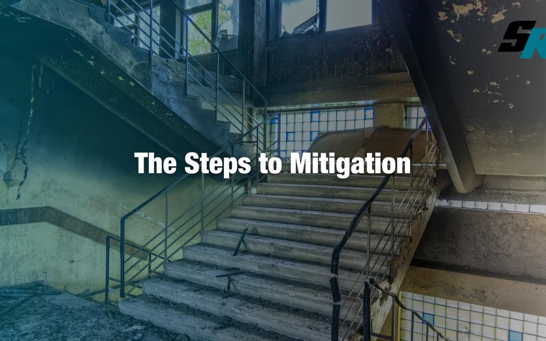 The Sasser Restoration Process For Disaster Mitigation