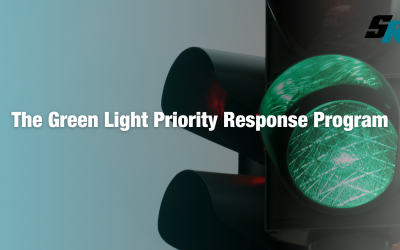 Green Means Go: The Green Light Priority Response Program