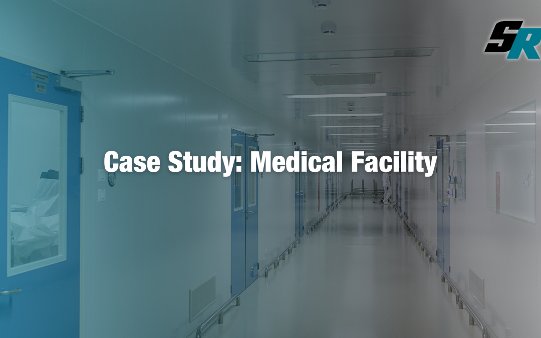 Case Study: Medical Facility Restoration