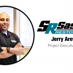 Sasser Appoints New Project Executive-West